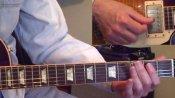 Slide Guitar - Hammer Ons
