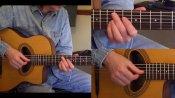 Improv Fingerstyle/Thumb Jazz Chords